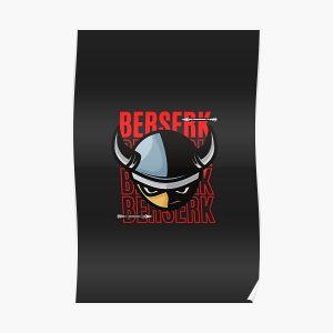 Berserk Poster RB1506 product Offical Berserk Merch
