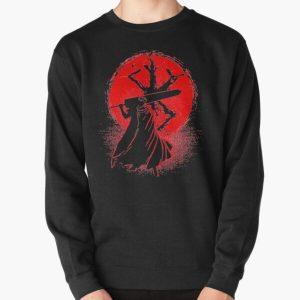 Guts Pullover Sweatshirt RB1506 product Offical Berserk Merch