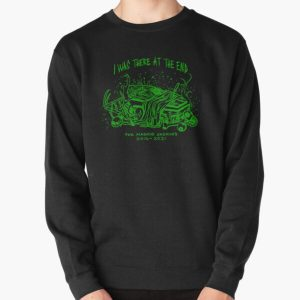 The Magnus Archives T-Shirt Pullover Sweatshirt RB1506 product Offical Berserk Merch