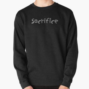 Sacrifice Pullover Sweatshirt RB1506 product Offical Berserk Merch