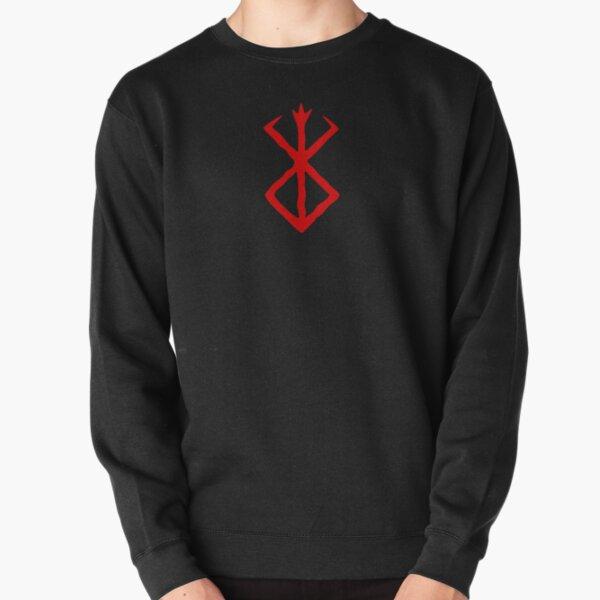 Untitled Pullover Sweatshirt RB1506 product Offical Berserk Merch