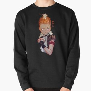 Веrsеrк: Isidro and Puck think about tits Pullover Sweatshirt RB1506 product Offical Berserk Merch
