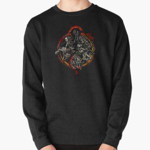 Berserker  Pullover Sweatshirt RB1506 product Offical Berserk Merch