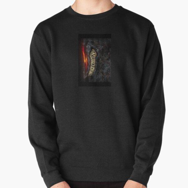 Beast of Darkness Berserk Pullover Sweatshirt RB1506 product Offical Berserk Merch