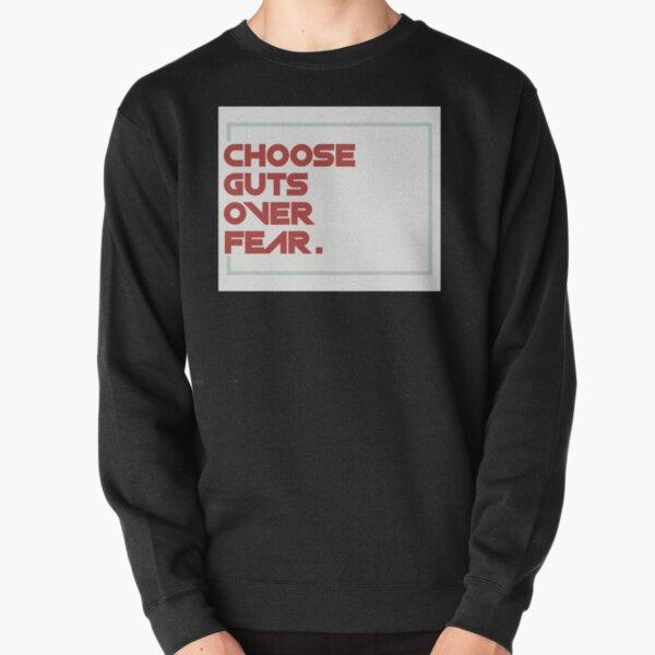 choose guts over fear Pullover Sweatshirt RB1506 product Offical Berserk Merch