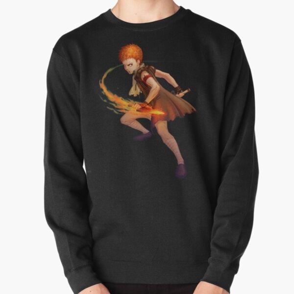 Веrsеrк: Isidro's flame 2 Pullover Sweatshirt RB1506 product Offical Berserk Merch