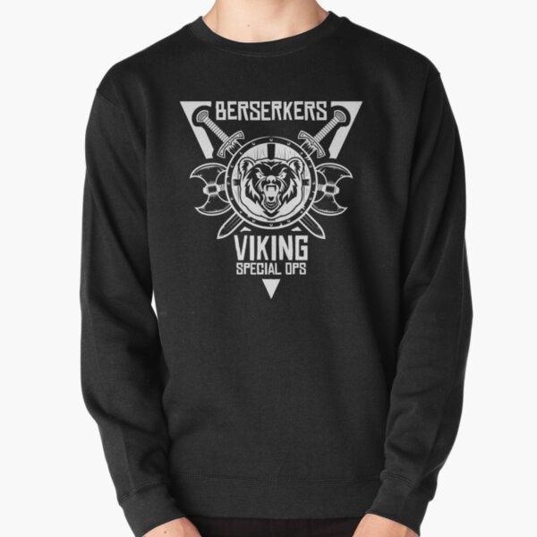 Berserkers Viking Special Ops  Pullover Sweatshirt RB1506 product Offical Berserk Merch