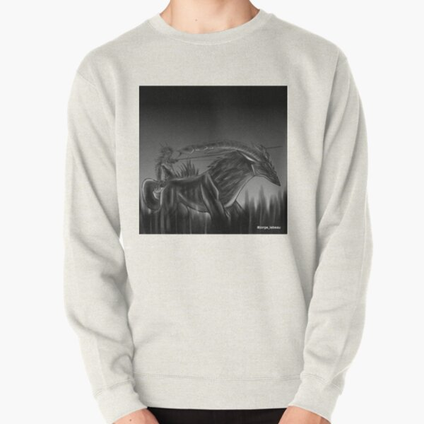 irvine the berserk apostol from the band of the hawk Pullover Sweatshirt RB1506 product Offical Berserk Merch