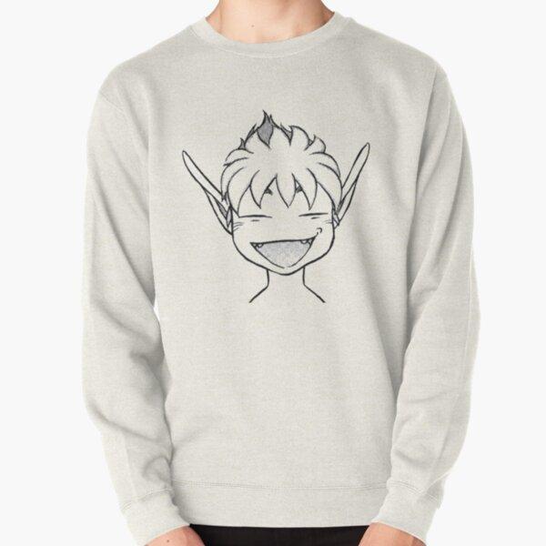 Funny Puck Pullover Sweatshirt RB1506 product Offical Berserk Merch