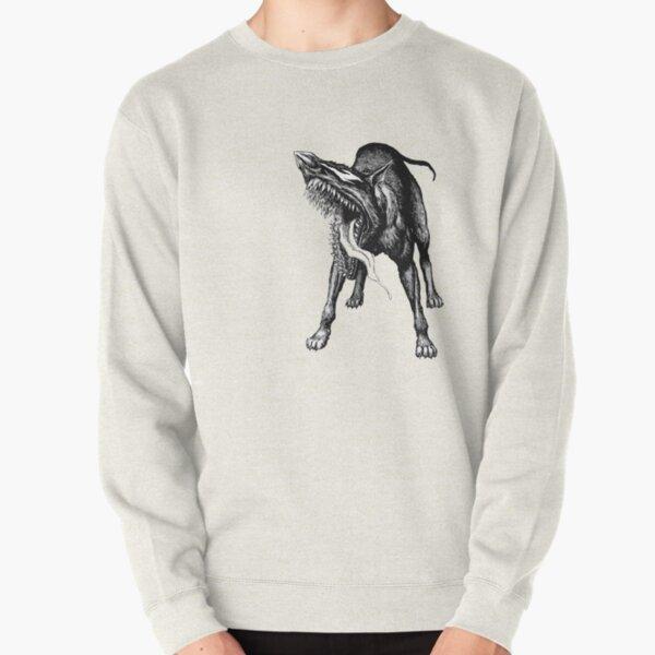 Berserk Pullover Sweatshirt RB1506 product Offical Berserk Merch