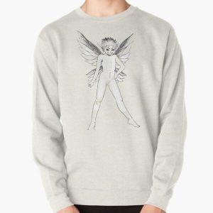 Puck Pullover Sweatshirt RB1506 product Offical Berserk Merch