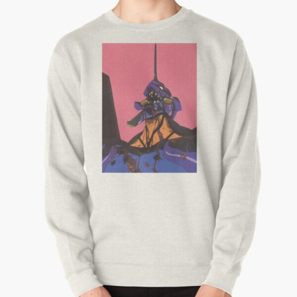 berserk mode Pullover Sweatshirt RB1506 product Offical Berserk Merch