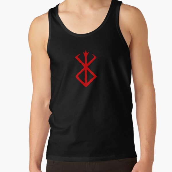 Untitled Tank Top RB1506 product Offical Berserk Merch