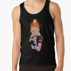 Веrsеrк: Isidro and Puck think about tits Tank Top RB1506 product Offical Berserk Merch