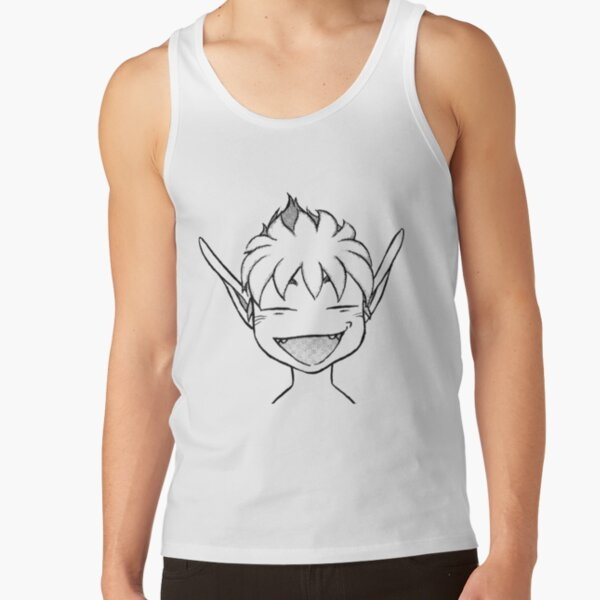 Funny Puck Tank Top RB1506 product Offical Berserk Merch