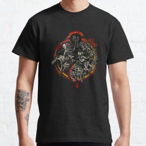 Berserker  Classic T-Shirt RB1506 product Offical Berserk Merch
