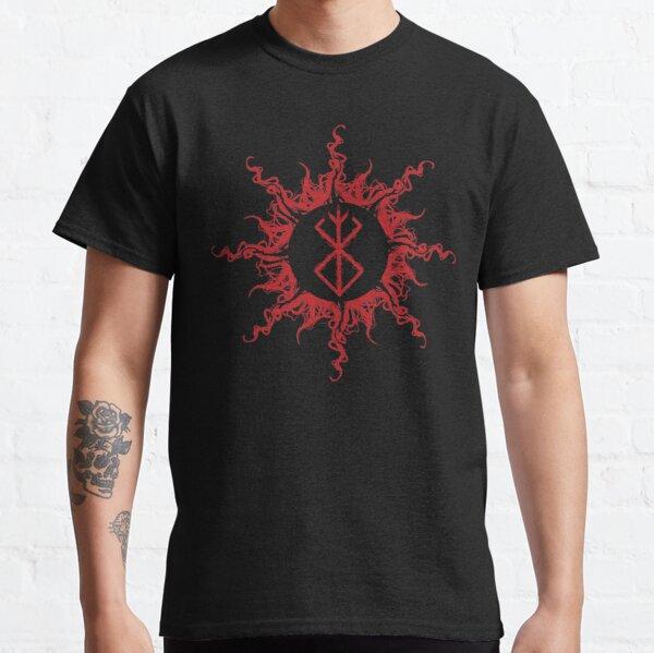 BERSERK ECLIPSE BRAND Classic T-Shirt RB1506 product Offical Berserk Merch