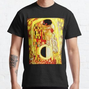 The Kiss - Berserk Classic T-Shirt RB1506 product Offical Berserk Merch