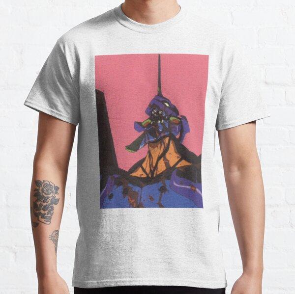 berserk mode Classic T-Shirt RB1506 product Offical Berserk Merch