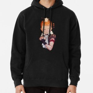 Веrsеrк: Isidro and Puck think about tits Pullover Hoodie RB1506 product Offical Berserk Merch