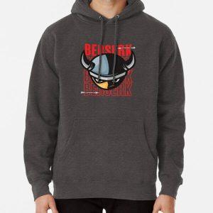 Berserk Pullover Hoodie RB1506 product Offical Berserk Merch