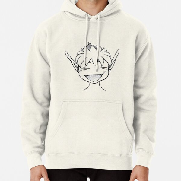 Funny Puck Pullover Hoodie RB1506 product Offical Berserk Merch