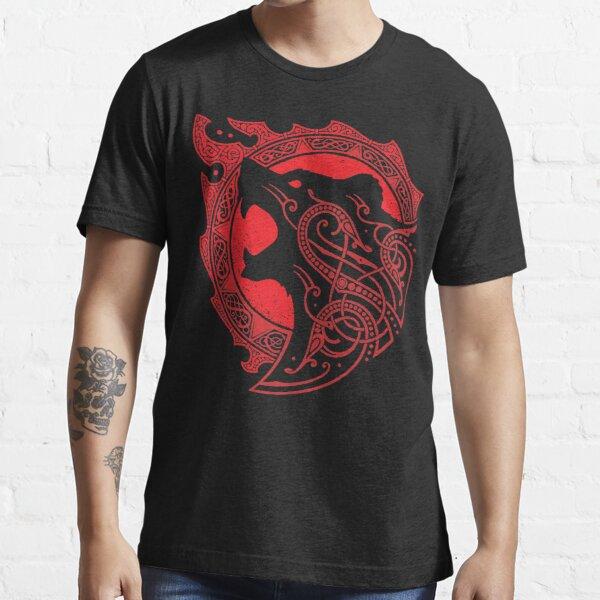 BERSERKER.RAGE. Essential T-Shirt RB1506 product Offical Berserk Merch