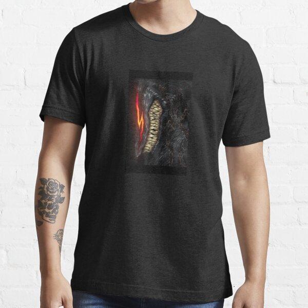 Beast of Darkness Berserk Essential T-Shirt RB1506 product Offical Berserk Merch
