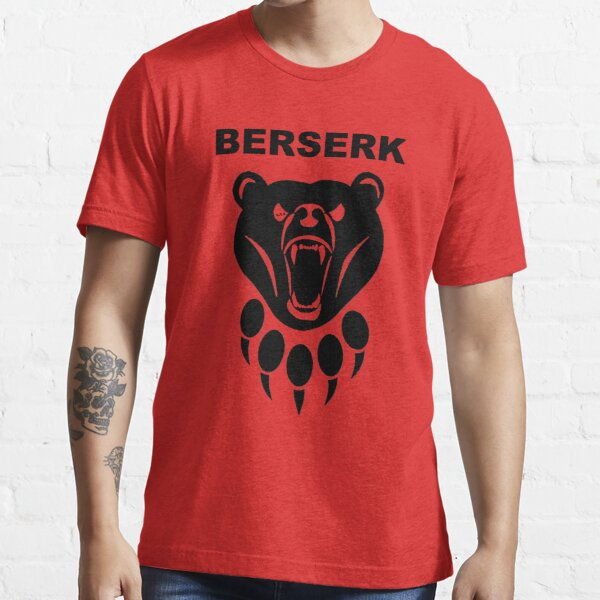Berserk. Essential T-Shirt RB1506 product Offical Berserk Merch