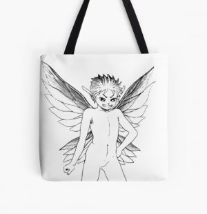 Puck All Over Print Tote Bag RB1506 product Offical Berserk Merch
