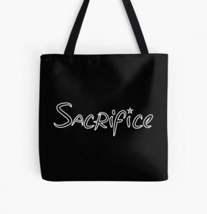 Sacrifice All Over Print Tote Bag RB1506 product Offical Berserk Merch