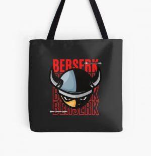 Berserk All Over Print Tote Bag RB1506 product Offical Berserk Merch
