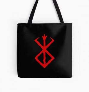 Untitled All Over Print Tote Bag RB1506 product Offical Berserk Merch