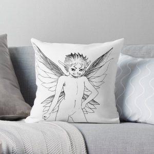 Puck Throw Pillow RB1506 product Offical Berserk Merch