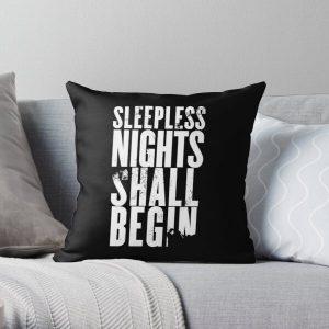 Berserk Throw Pillow RB1506 product Offical Berserk Merch
