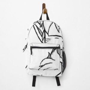 Funny Puck Backpack RB1506 product Offical Berserk Merch