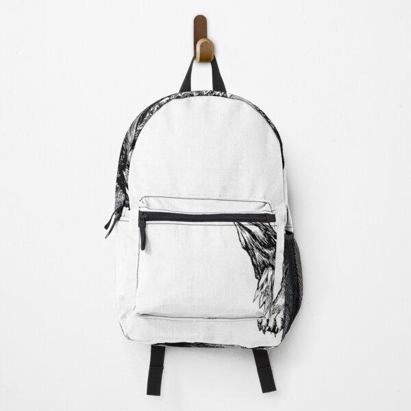 Berserk Backpack RB1506 product Offical Berserk Merch