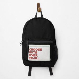 choose guts over fear Backpack RB1506 product Offical Berserk Merch