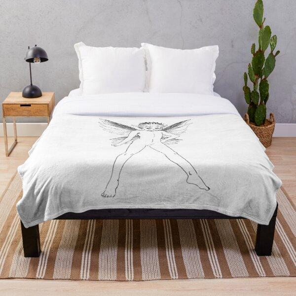 Puck Throw Blanket RB1506 product Offical Berserk Merch