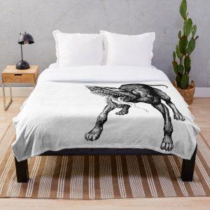 Berserk Throw Blanket RB1506 product Offical Berserk Merch