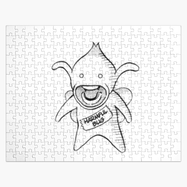 Puck Jigsaw Puzzle RB1506 product Offical Berserk Merch