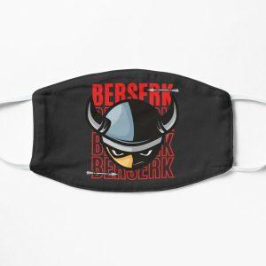 Berserk Flat Mask RB1506 product Offical Berserk Merch