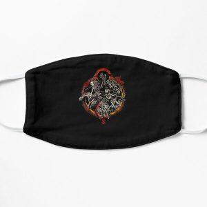 Berserker  Flat Mask RB1506 product Offical Berserk Merch