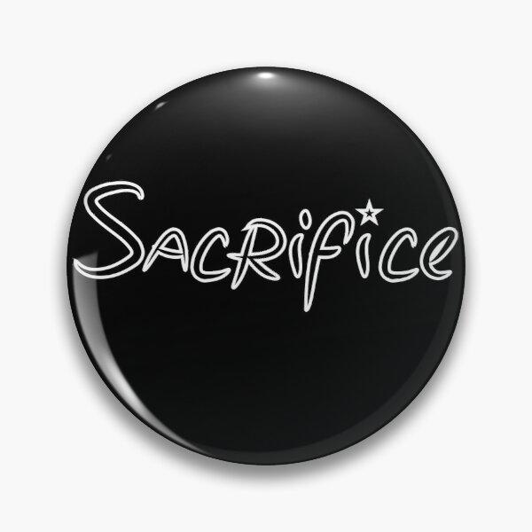 Sacrifice Pin RB1506 product Offical Berserk Merch