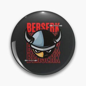Berserk Pin RB1506 product Offical Berserk Merch